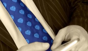 cravatte del cuore cover